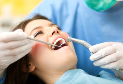Из каких этапов состоит лечение зубного канала?