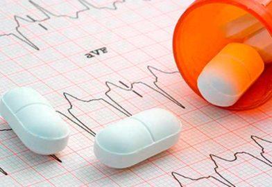 Лекарственная терапия сердечно-сосудистых заболеваний: данные доказательной медицины и реальная клиническая практика