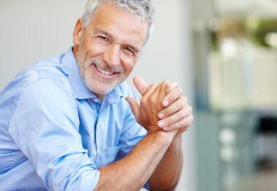 О мужском долголетии