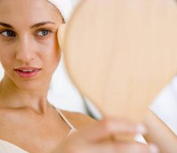 Почему нужно лечить кожу