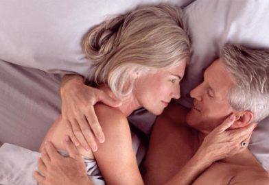 Сексуальная жизнь мужчины после сорока