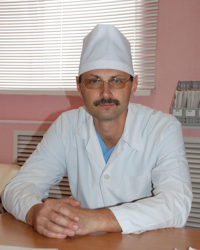 Ведущий ангиохирург, флеболог АМК, врач УЗИ в флебологии