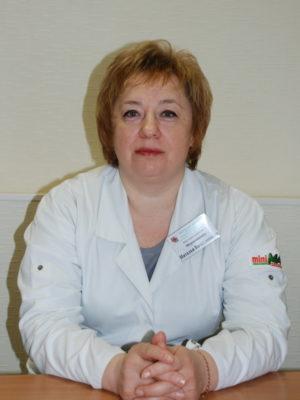 Мурановкина Наталья Вячеславовна