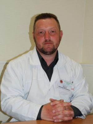 Борисов Александр Владимирович