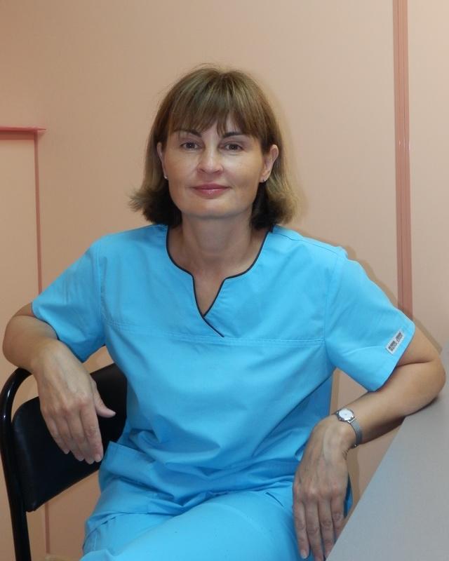 Дерматокосметолог