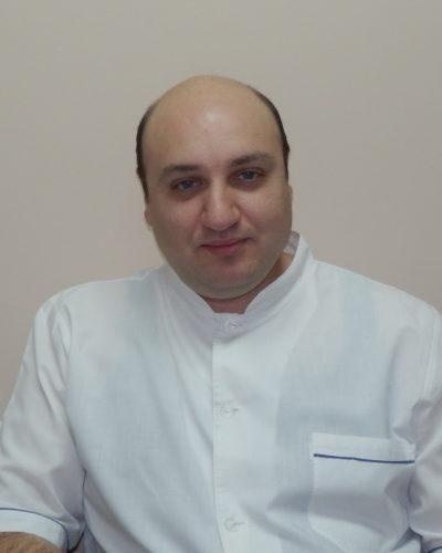 Бабаян Сурен Валерикович