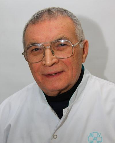 Солонец Михаил Борисович