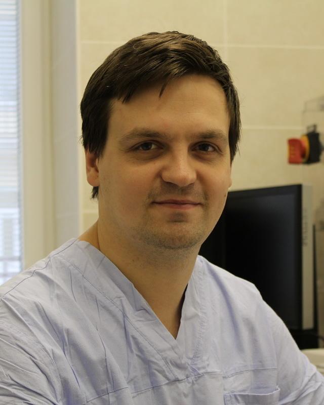 Ангиохирург