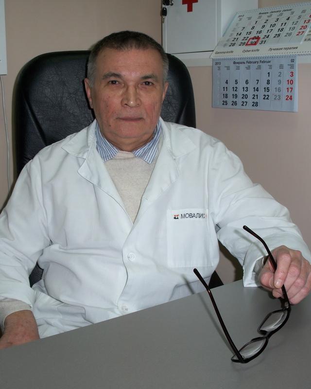 Уролог, андролог, хирург, врач УЗИ в урологии и андрологии