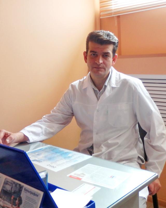 Ведущий акушер-гинеколог АМК, УЗИ в акушерстве и гинекологии