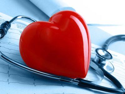 Терапия, кардиология