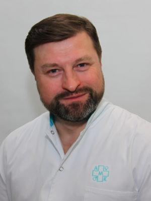 Жутиков Дмитрий Леонидович