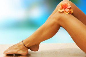 Лечение варикоза в летний период