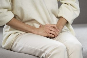 Опущение органов малого таза (ООМТ)