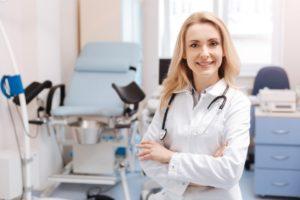 Прием гинеколога АМК во Владимире