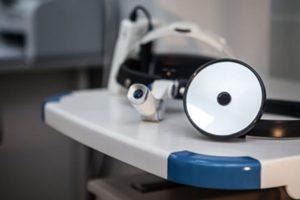 Видеориноскопия высокого разрешения в АМК во Владимире