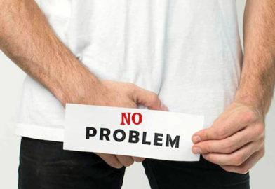 """Ударно-волновая терапия – мужской подход к """"мужским проблемам"""""""