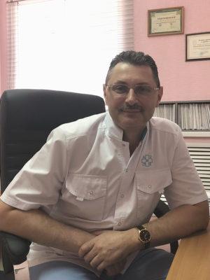 Власов Михаил Владимирович