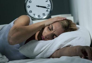 Проблемы сна